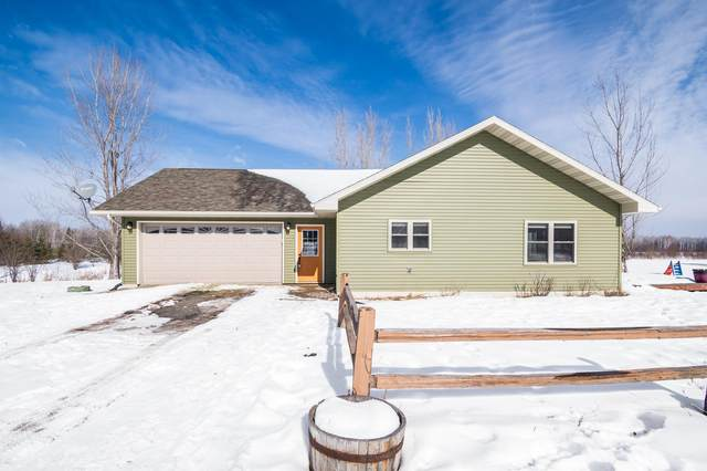 13179 E County Road Ff, Maple, WI 54854 (#5707530) :: Lakes Country Realty LLC