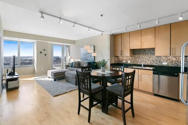 929 Portland Avenue #1909, Minneapolis, MN 55404 (#5707875) :: Twin Cities Elite Real Estate Group | TheMLSonline