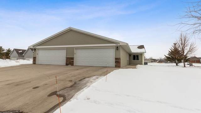 1832 Scenic Heights Court SW, Hutchinson, MN 55350 (#5707887) :: Bos Realty Group