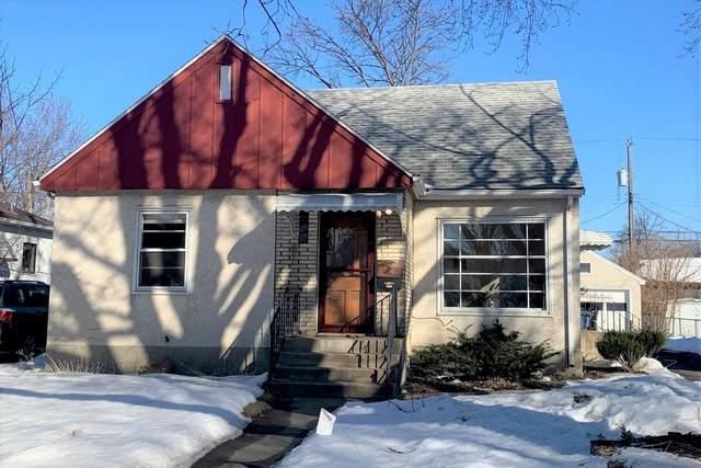 2415 6th Street NE, Minneapolis, MN 55418 (#5707936) :: Tony Farah | Coldwell Banker Realty