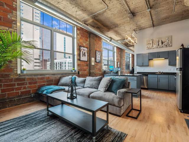 521 S 7th Street #404, Minneapolis, MN 55415 (#5707988) :: Twin Cities Elite Real Estate Group | TheMLSonline