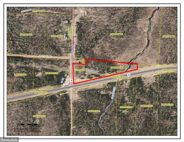 N6874 County Road B, Winter Twp, WI 54896 (#5708130) :: Lakes Country Realty LLC