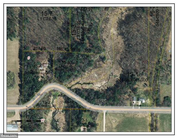 19XX 16th Ave, Stanley Twp, WI 54822 (#5708137) :: Lakes Country Realty LLC