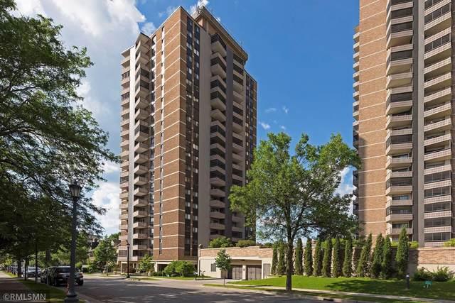 410 Groveland Avenue #106, Minneapolis, MN 55403 (#5708150) :: Straka Real Estate