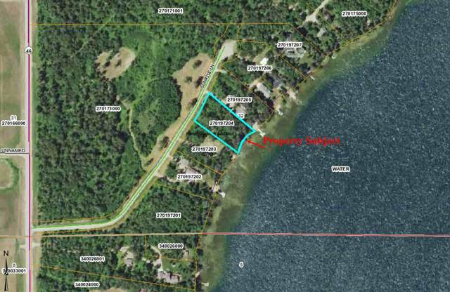 TBD Sunrise Lane, Park Rapids, MN 56470 (#5708292) :: Bos Realty Group