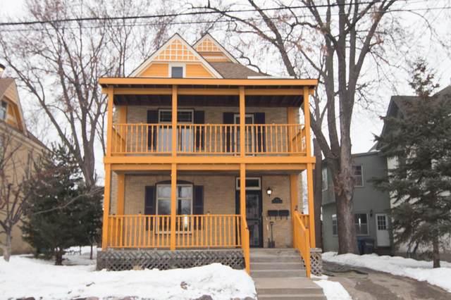 311 13th Avenue NE, Minneapolis, MN 55413 (#5708321) :: Straka Real Estate