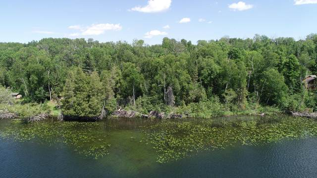 TBD Ridge Road, Marcell Twp, MN 56657 (#5708460) :: Lakes Country Realty LLC