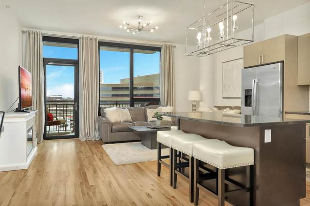 1240 S 2nd Street #517, Minneapolis, MN 55415 (#5708648) :: Twin Cities Elite Real Estate Group | TheMLSonline
