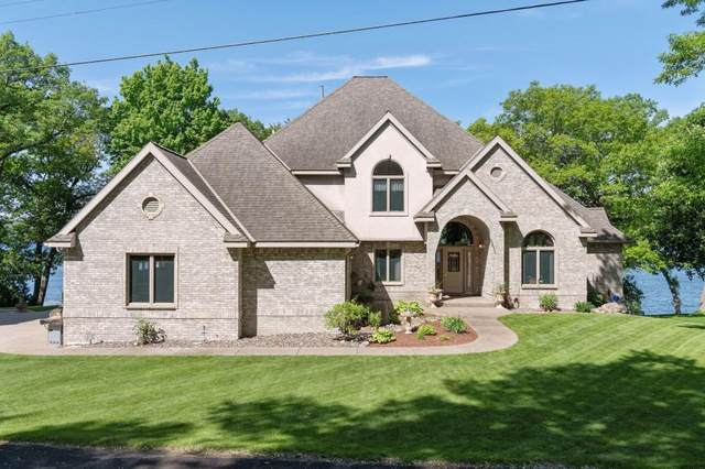 32749 Spunk Tree Court, Avon, MN 56310 (#5708678) :: Lakes Country Realty LLC