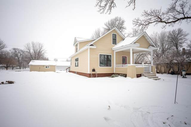 210 3rd Street, Donnelly, MN 56235 (#5708712) :: Lakes Country Realty LLC