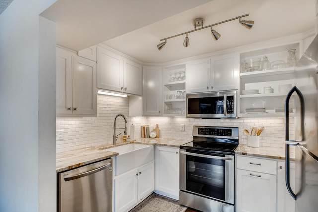 6300 Barrie Road 2C, Edina, MN 55435 (#5708723) :: Straka Real Estate