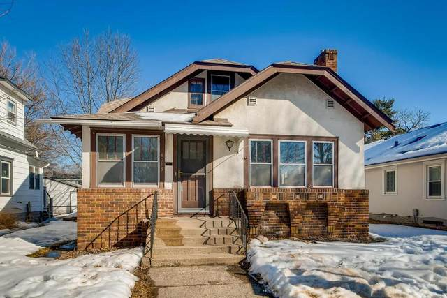 4013 43rd Avenue S, Minneapolis, MN 55406 (#5708800) :: Happy Clients Realty Advisors