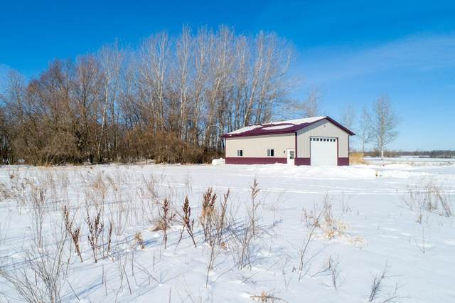 2220 411th Avenue NE, Braham, MN 55006 (#5708840) :: The Pietig Properties Group