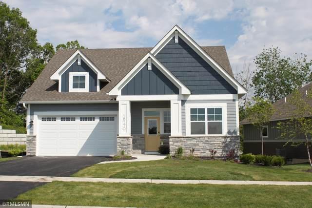 18150 Jurel Circle, Lakeville, MN 55044 (#5708947) :: Tony Farah   Coldwell Banker Realty