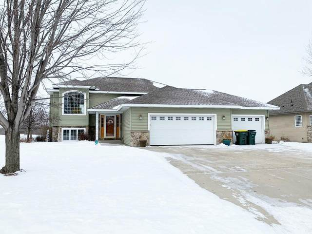 661 W River Drive, New London, MN 56273 (#5708958) :: Lakes Country Realty LLC