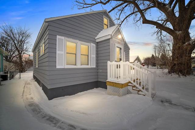 3939 N 6th Street, Minneapolis, MN 55412 (#5709099) :: Tony Farah   Coldwell Banker Realty