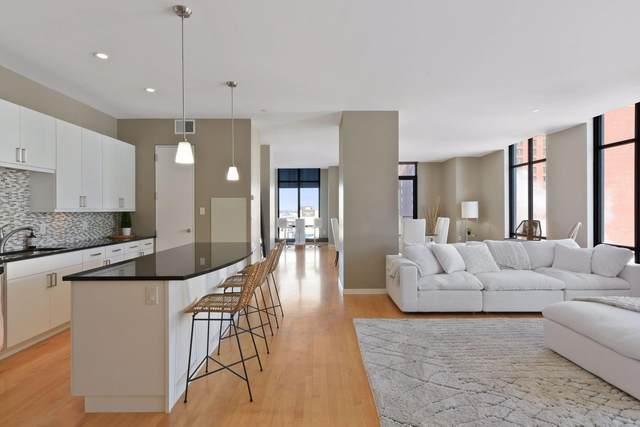 201 S 11th Street #1020, Minneapolis, MN 55403 (#5709217) :: Straka Real Estate