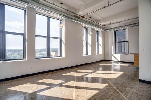 350 Saint Peter Street #509, Saint Paul, MN 55102 (#5709232) :: Straka Real Estate