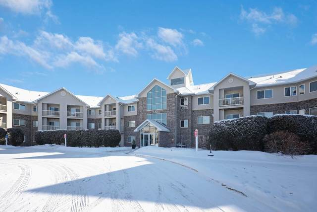 1321 Lake Drive W #309, Chanhassen, MN 55317 (#5709256) :: Bos Realty Group