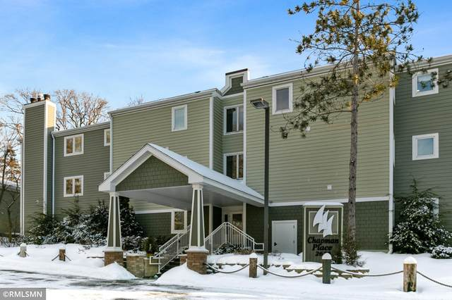 2670 Commerce Boulevard #105, Mound, MN 55364 (#5709268) :: Holz Group