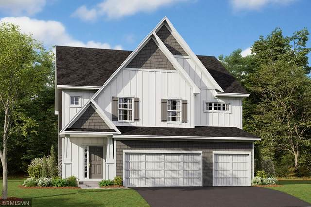 1888 Spring Creek Drive, Carver, MN 55315 (#5709305) :: Twin Cities Elite Real Estate Group | TheMLSonline