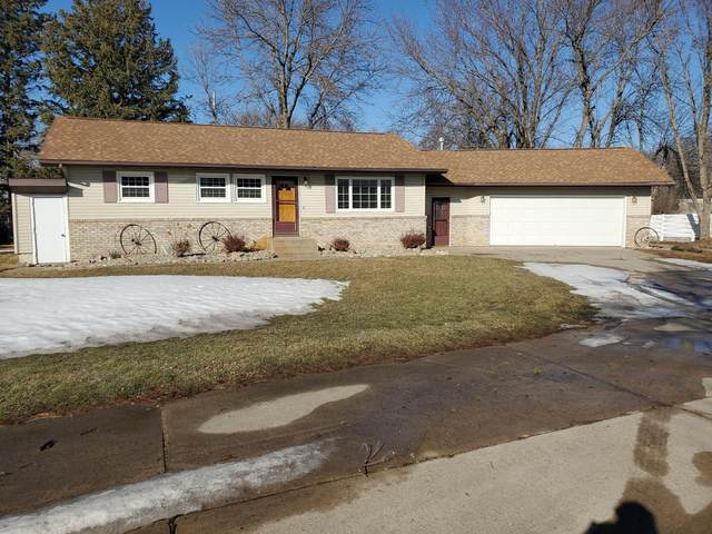 1401 S Saratoga Street, Marshall, MN 56258 (#5709762) :: Twin Cities South