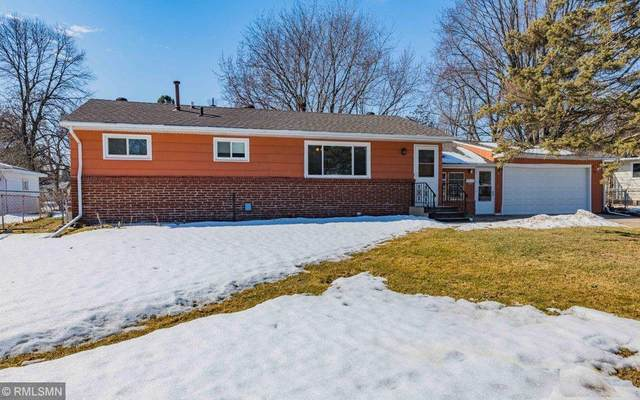 3956 71st Street E, Inver Grove Heights, MN 55076 (#5709937) :: Servion Realty