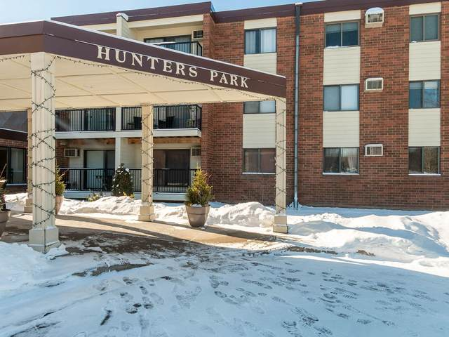 4 Pine Tree Drive #231, Arden Hills, MN 55112 (#5709939) :: Straka Real Estate