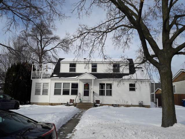 935 6th Avenue W, Shakopee, MN 55379 (#5710033) :: Helgeson & Platzke Real Estate Group