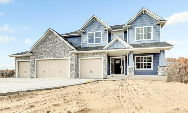 1805 Laramee Lane, Centerville, MN 55038 (#5710190) :: The Preferred Home Team