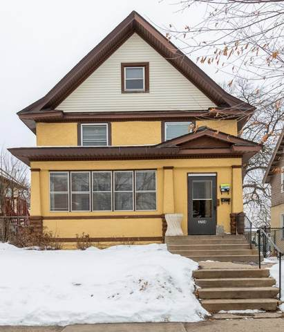 3704 5th Avenue S, Minneapolis, MN 55409 (#5710421) :: The Smith Team