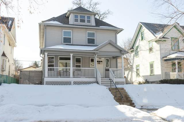 956 Dayton Avenue, Saint Paul, MN 55104 (#5710507) :: Straka Real Estate