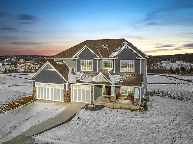 4668 130th Lane NE, Blaine, MN 55449 (#5710517) :: The Preferred Home Team