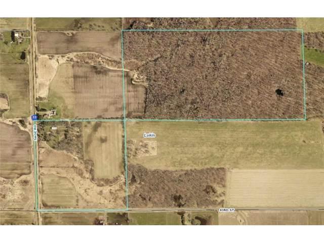 8518 Sage Road, Hillman, MN 56338 (#5710531) :: Lakes Country Realty LLC