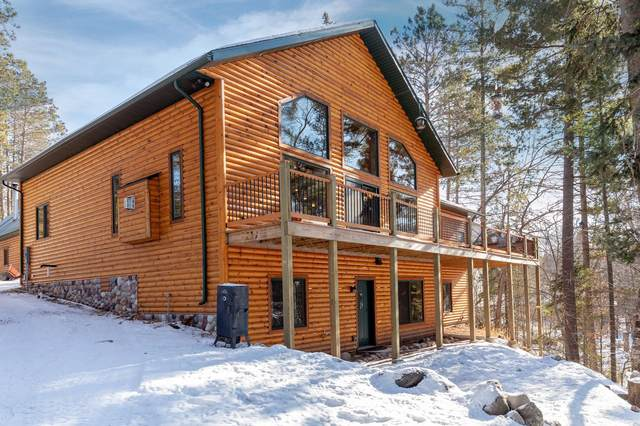 30860 County 37, Laporte, MN 56461 (#5710544) :: The Pietig Properties Group
