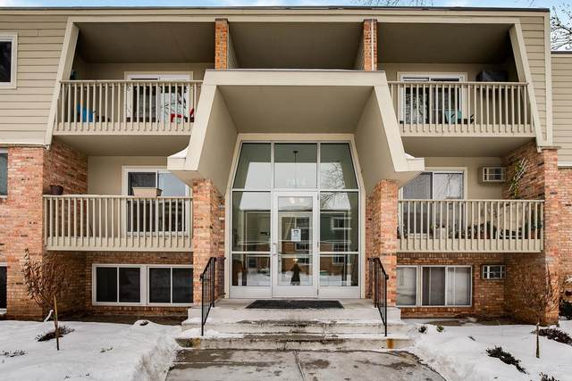 7414 W 22nd Street #102, Saint Louis Park, MN 55426 (#5710550) :: Twin Cities Elite Real Estate Group | TheMLSonline