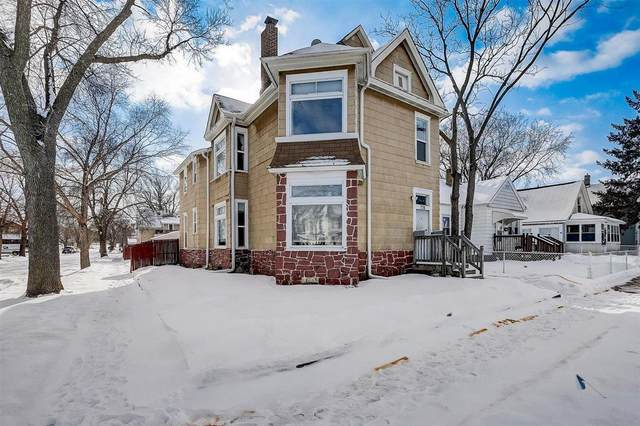 776 Jessamine Avenue E, Saint Paul, MN 55106 (#5710588) :: Twin Cities Elite Real Estate Group | TheMLSonline