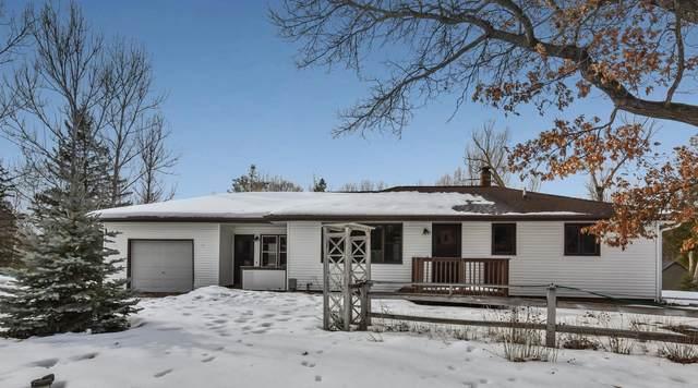 12163 Mountain Ash Drive, Baxter, MN 56425 (#5710695) :: The Pietig Properties Group
