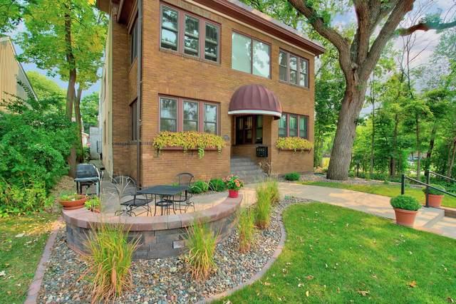 2867 James Avenue S #1, Minneapolis, MN 55408 (#5710867) :: Happy Clients Realty Advisors