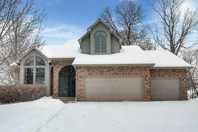 108 Woodridge Lane, Lino Lakes, MN 55014 (#5710984) :: Carol Nelson | Edina Realty