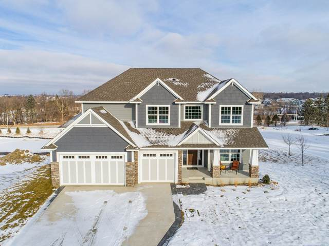 5268 Porchlight View, Woodbury, MN 55129 (#5711101) :: The Preferred Home Team