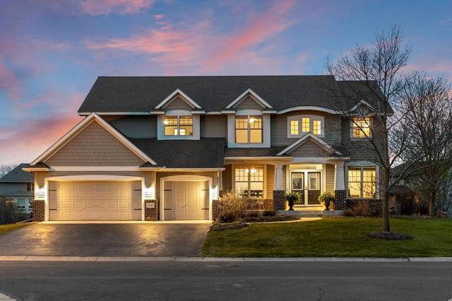 17645 48th Avenue N, Plymouth, MN 55446 (#5711138) :: Bre Berry & Company