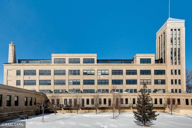 730 Stinson Boulevard #507, Minneapolis, MN 55413 (#5711200) :: Holz Group