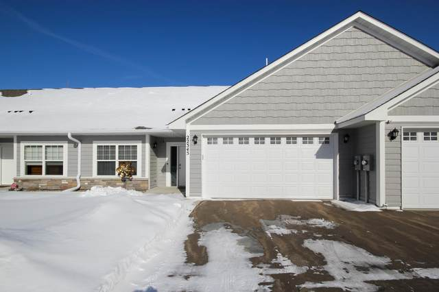 22345 Cameo Court, Forest Lake, MN 55025 (#5711213) :: Straka Real Estate