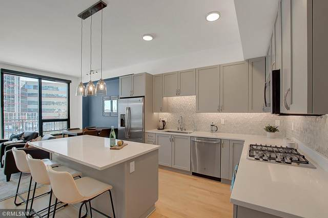 1240 S 2nd Street #307, Minneapolis, MN 55415 (#5711238) :: Twin Cities Elite Real Estate Group | TheMLSonline