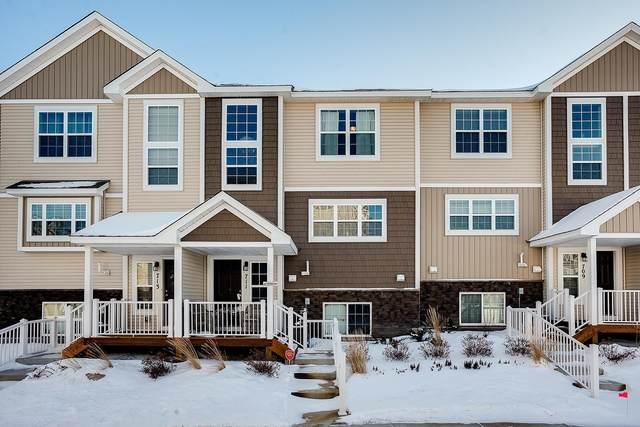 711 Eagle Court, Lino Lakes, MN 55014 (#5711291) :: Straka Real Estate