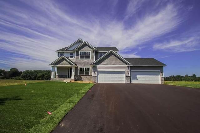 17348 7th Street NE, Ham Lake, MN 55304 (#5711400) :: Twin Cities Elite Real Estate Group | TheMLSonline