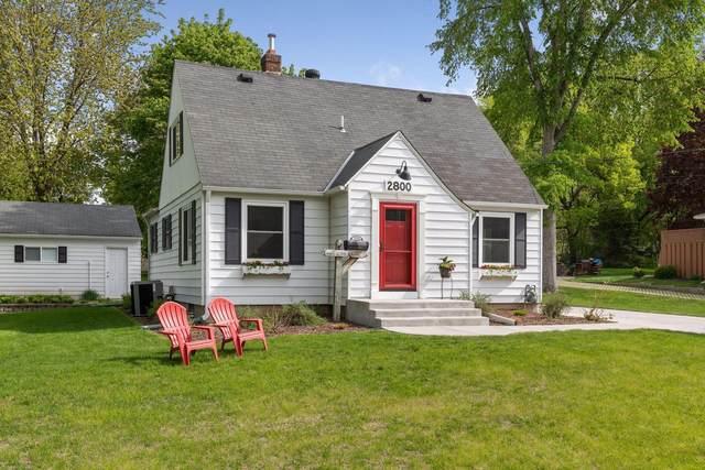 2800 W 110th Street, Bloomington, MN 55431 (#5711468) :: The Preferred Home Team