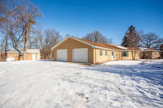 4383 County Road 14 NE, Miltona, MN 56354 (#5711488) :: Tony Farah   Coldwell Banker Realty