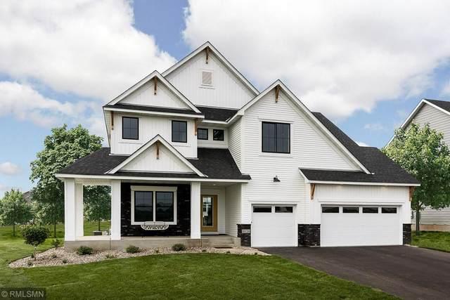 9627 Westwind Circle, Woodbury, MN 55129 (#5711500) :: Tony Farah | Coldwell Banker Realty
